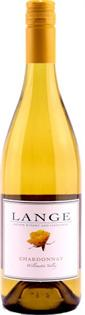 Lange Chardonnay Willamette Valley 2012...